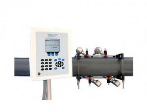 فلومتر التراسونیک گاز GE آمریکا