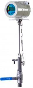 Euromag-MUT1222-Electromagnetic-Flow-Meter