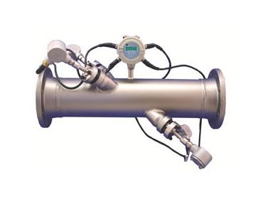 فلومتر التراسونیک گاز (فلنجی چند مسیره) GE آمریکا